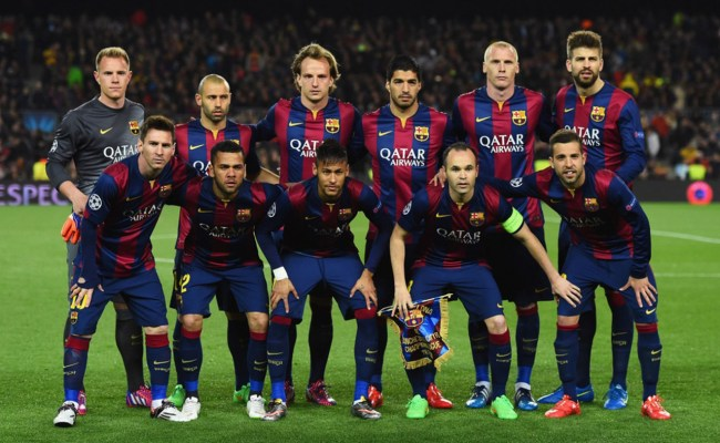 Fc Barcelona 2009 Vs 2015 Which Team Is Better The
