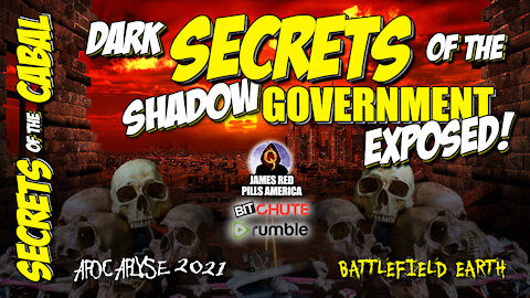 Shadow Governments of the World EXPOSED! The Lifting Of The Veil!