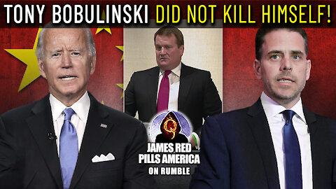 Tony Bobulinski Did NOT Kill Himself! ANOTHER Bombshell WHISTLEBLOWER Interview w/ Tucker Carlson!