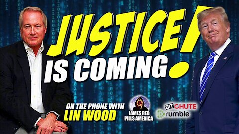 DO NOT FEAR! Justice Is Coming - Our Greatest Weapon Is TRUTH! Newest EPIC Lin Wood Interview
