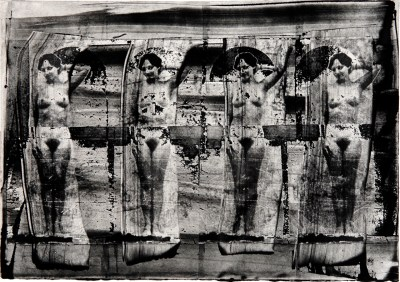 Untitled (four women)