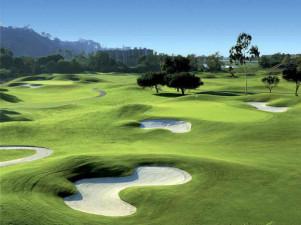 Close Golf Course?