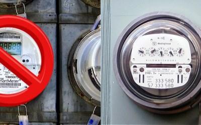 Seattle Now Installing Smart Meters