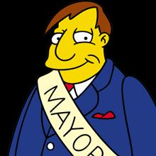 mayor-quimby-the-simpsons