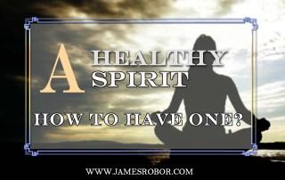 Healthy Spirit
