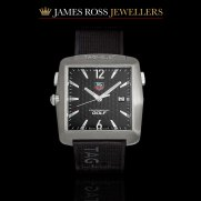 Tag Heuer Professional Tiger Woods Golf Watch