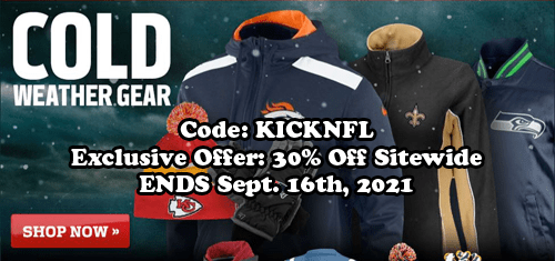 NFL Jerseys And Game Apparel