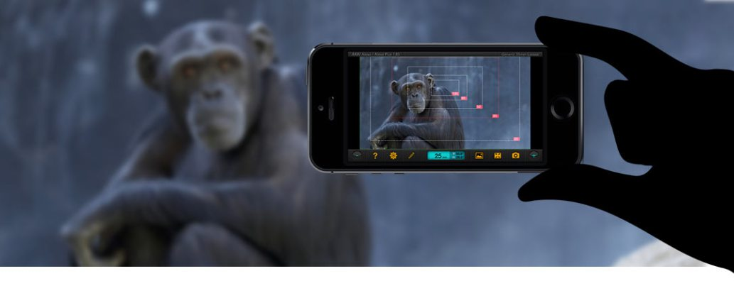 Filmmaker Apps – Review of the Director's Viewfinder App Artemis by Chemical Wedding