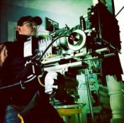 James Suttles Behind the Camera - Red Dragon