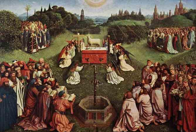 Adoration Ghent