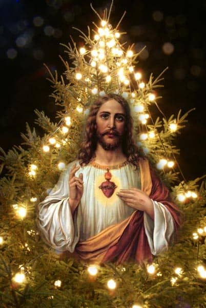 Christmas: What Would Jesus Do? – TaborBlog