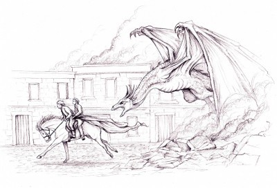 Dragons of Tir