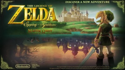 The Zelda Symphony of the Goddesses is a musical celebration of the video game series.