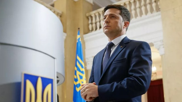 Implacable Adversity: Moscow's Response to Zelensky's Election in Ukraine (Part Two)