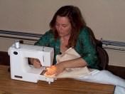 Jamestown Quilt Project