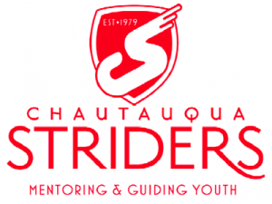 chautauqua striders