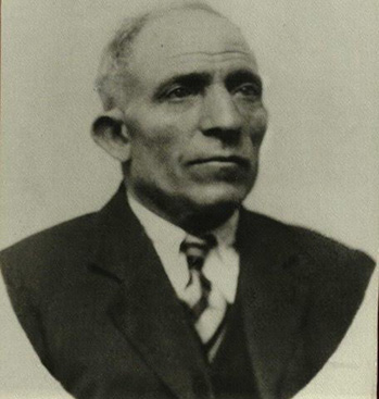 Joseph Roselle