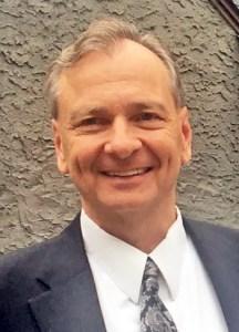 Lakewood Mayor Elect Randall Holcomb