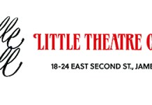 Lucille Ball Little Theatre of Jamestown