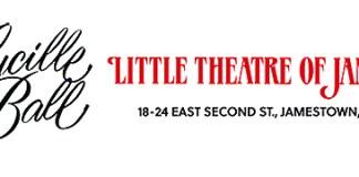 Lucille Ball Little Theatre of Jamestown