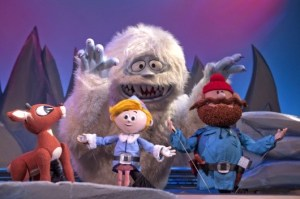 On Saturday, December 7, 4 p.m., the 1891 Fredonia Opera House is showing a free screening of Rudolph the Red-Nosed Reindeer as part of Miracle on Main Street.