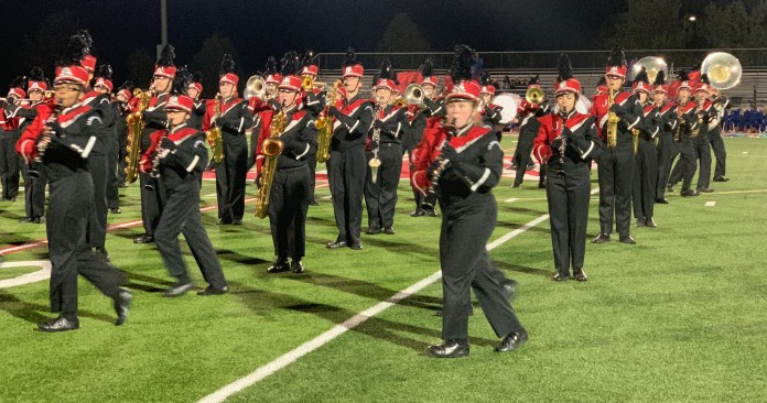 JHS Marching Band