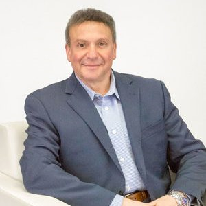Micheal Calimeri, President & Owner of Artone Manufacturing