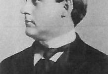 Reuben Earle Fenton