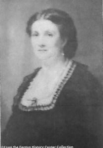Elizabeth Scudder Fenton