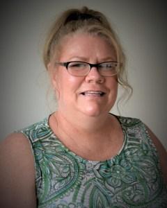 Evonne Butler, FNP, one of The Chautauqua Center's women's health clinicians.