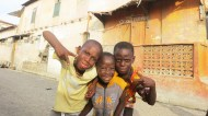 Meet local children and learn about their lives