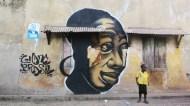 Discover vibrant street art
