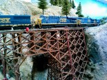 CSK on James Canyon Testle