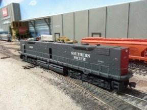 DD-35 SP Model 9901 3 (Kevin Caldwell)
