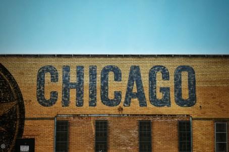 Chicago. Chicago, IL 2015