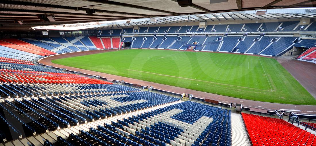 Hampden Park. Glasgow | Talk Photography