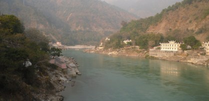 Haridwar . Northern India