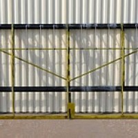 Building a Carbon Fiber Wing with Aluminum Ribs - Part 1