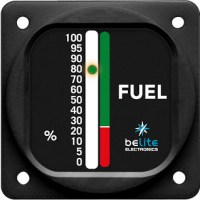 Manual for new universal LED Fuel Gauge from Belite Electronics
