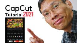 Capcut Tutorial - Mobile Video Editing
