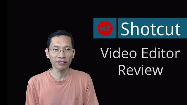 Shotcut Review