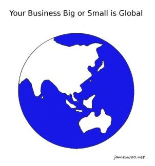 Business Is Global