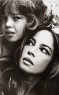 leslie-caron-her-daughter-1968-by-patrick-lichfield