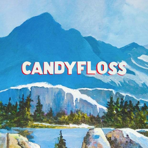 James Wyatt Crosby - Candyfloss
