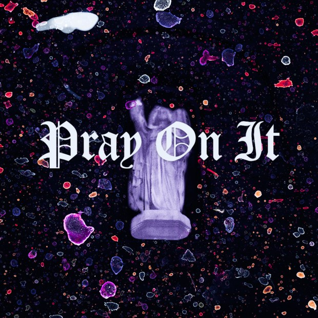 James Wyatt Crosby - Pray On It