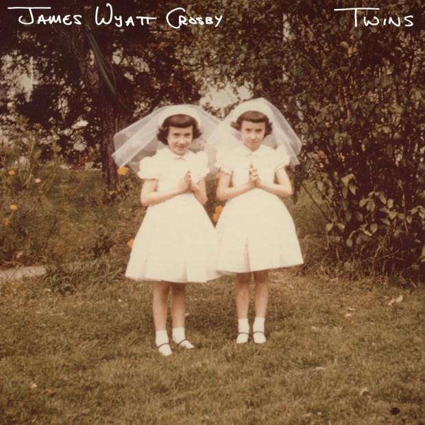 James Wyatt Crosby - Twins