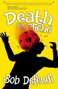 Death by Cliche cover