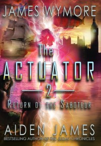 Actuator 2 Ebook Cover