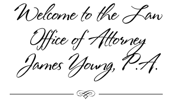The Law Office of Attorney James Young