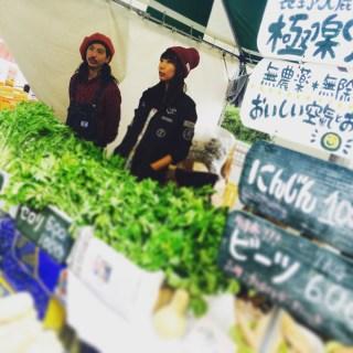 長野県大鹿村に行ってきましたよ。